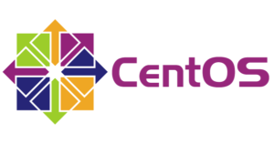 CentOS Logo 2019